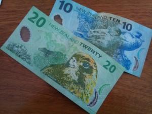 Kurs dolara nowozelandzkiego (NZD/USD) w strefie wsparcia