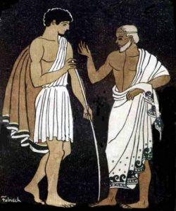 Mentor był przyjacielem Odyseusza. Opiekował się jego synem oraz żoną podczas wyprawy herosa pod Troję. Czy następcy mądrego i godnego zaufania doradcy mogą wspomóc nasz trading?