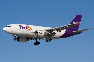 samolot fedex