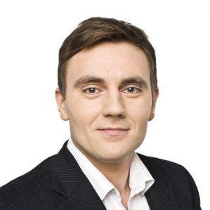 Andrzej Tomczyk, dyrektor Admiral Markets na Europę Środkowo-Wschodnią