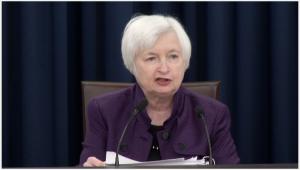 Stopy bez zmian. Czego dowiedzieliśmy się od Yellen?