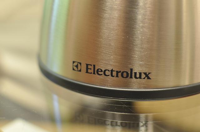 ccf electrolux