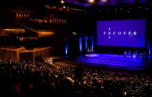 Dołącz do FxCuffs 2017!