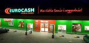 Eurocash planuje wprowadzić ofertę Frisco.pl do kolejnego miasta we wrześniu