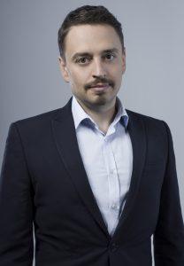 Omar Arnout, dyrektore regionalny XTB na Polskę, Niemcy, Węgry i Rumunię