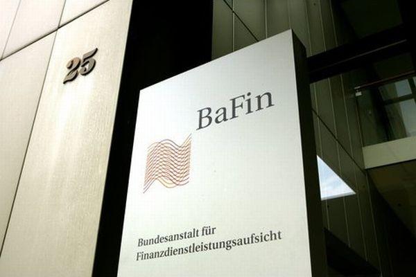Logo Bafin