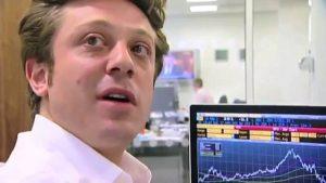 Stopklatka z Million Dollars Trader