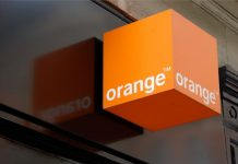 Logo Orange Polska