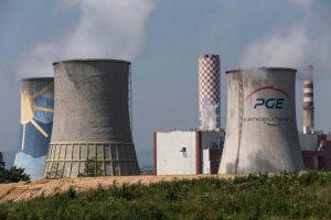 Akcje PGE i Tauronu liderami otwarcia WIG20. CCC traci najsilniej