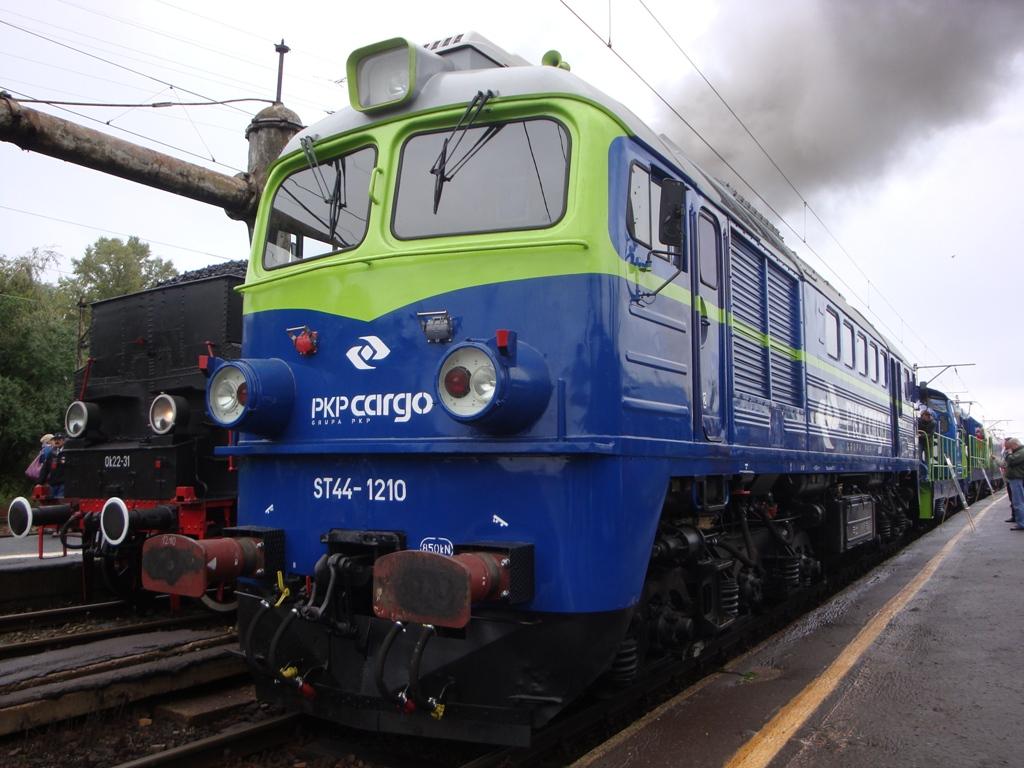 PKP Cargo z kolejnym odbiciem od 13 zł. Korekta jednak nadal trwa