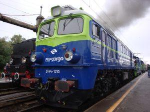 PKP Cargo miało 224,3 mln zł straty netto, 580,2 mln zł zysku EBITDA w 2020 r.
