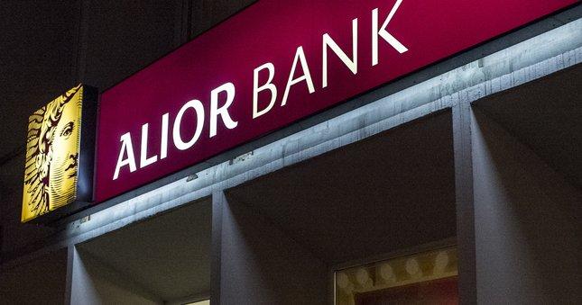 Alior Bank nadal tanieje. Celem podaży dołek z okresu wybuchu pandemii