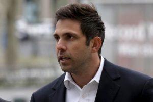 Anthony Murgio, źródło agencja prasowa Reutera