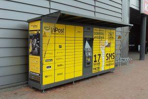 InPost planuje ofertę i debiut na giełdzie w Amsterdamie