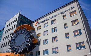 JSW najsłabszy wśród polskich blue chipów na zakończenie wtorkowej sesji