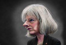 Brytyjska premier, May