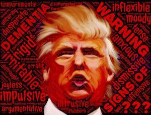 Kurs dolara traci od 7 dni, Trump chce wojska na ulicach USA