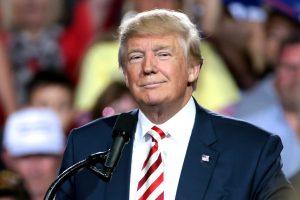 Kurs dolara (DXY) odrabia straty. Donald Trump eskaluje napięcia handlowe z Chinami na koniec prezydentury?