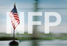 NFP z amerykańskiego rynku pracy