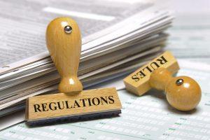 pieczątki regulacje