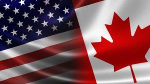 Kurs dolara (USD/CAD) w obliczu konfliktu na linii USA-Kanada
