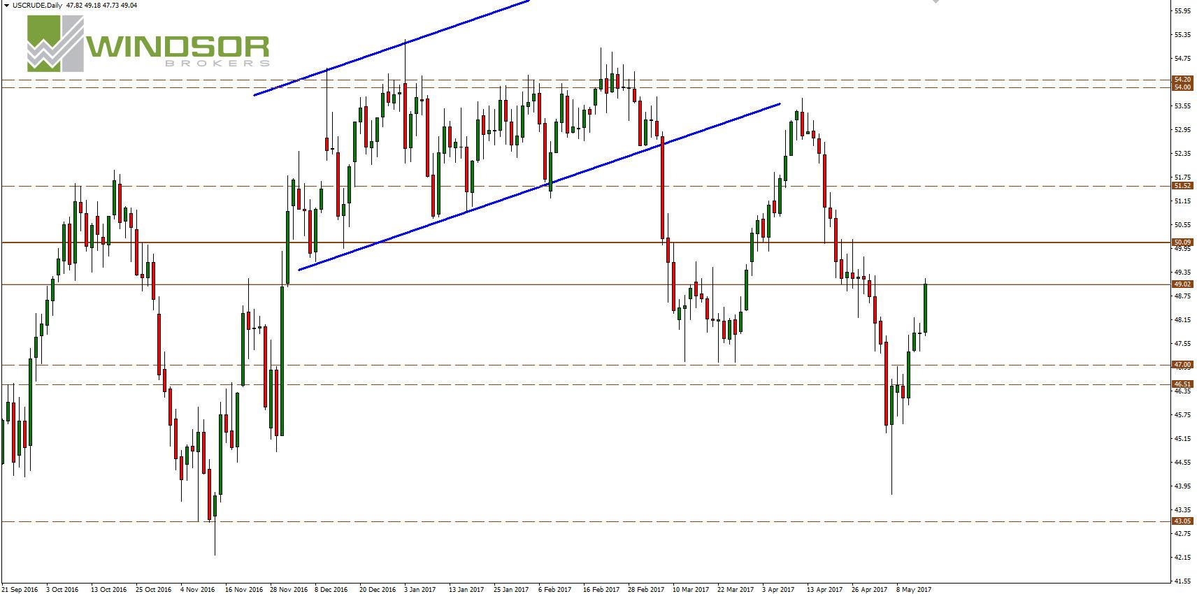 Ropa Crude D1