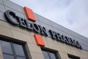 Projekt Celon Pharma zarekomendowany przez NCBR do 27,2 mln zł dofinansowania