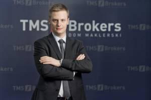 Bartosz Sawicki przeszedł z TMS Brokers do Cinkciarz.pl. Został nowym analitykiem rynków finansowych