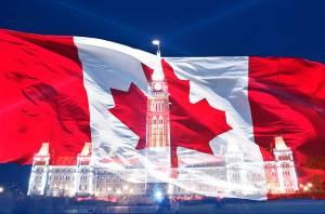 Dolar kanadyjski osłabiony, oczekiwanie na posiedzenie Banku Kanady