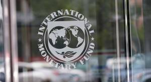 mfw imf logo na szybie