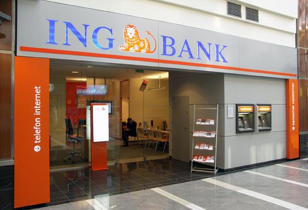 ING Bank wyceniony na 194,60 zł. Atak na opór 170 zł tylko kwestią czasu