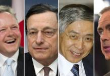 Czy banki centralne zdecydują się na nową, globalną kryptowalutę?