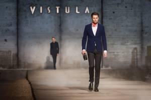 pokaz mody marki Vistula