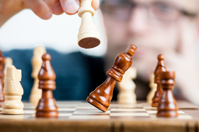 Strategia DIBS Petera Krausa - czyli handluj tylko w kierunku sesyjnego sentymentu