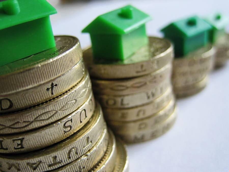 USA: Sprzedaż nowych domów wzrosła w styczniu o prawie 8%. Kurs dolara umacnia siędo franka