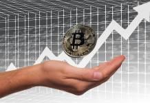 bitcoin wzrosty