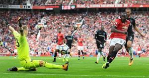Były piłkarz Manchesteru United oskarżony o przestępstwa z udziałem kryptowalut