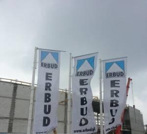 Konsorcjum ze spółką Erbudu wykona prace przy budowie farmy wiatrowej Kuślin