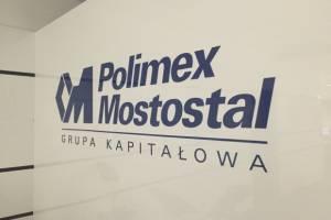 Polimex publikuje wyniki za I półrocze. Kurs zyskuje 8%!