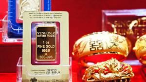 Cena złota wybija z formacji? Progres w pakiecie fiskalnym w USA