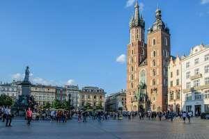 Dom Development chce budować skalę w Krakowie i dywersyfikować ofertę
