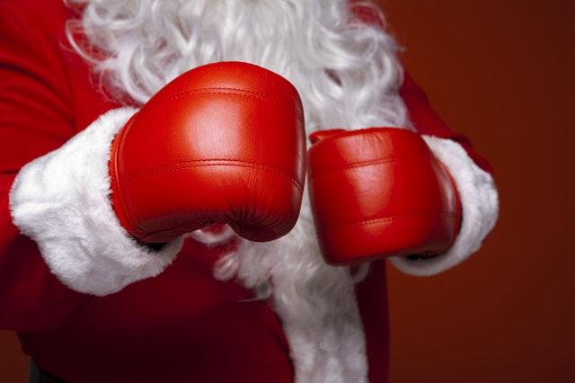 Rajd św. Mikołaja odwołany? Rynek akcji czeka powtórka z ubiegłego roku?
