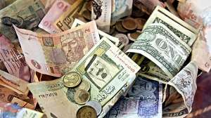 Dolar nadal traci przez apetyt na ryzyko, kurs jena i franka również