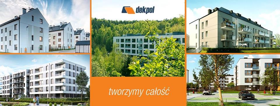 Dekpol – pozytywna reakcja na wyniki - zapiski giełdowego spekulanta