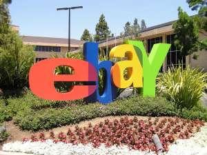 eBay przeszedł przez kryzys suchą stopą? Przychody wzrosły do 2,9 mld dol.