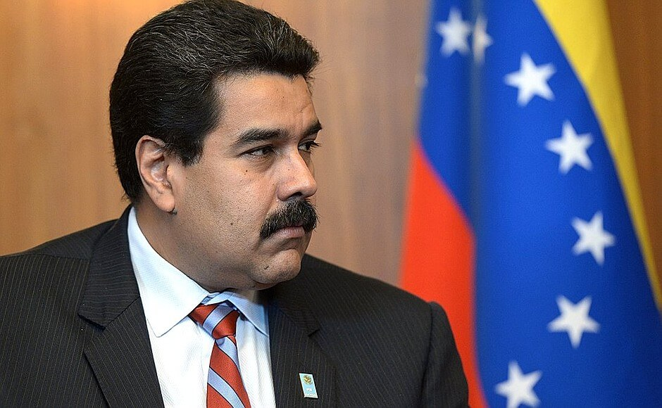 Wenezuela pozywa Bank Anglii. Chodzi o 930 milionów euro w złocie