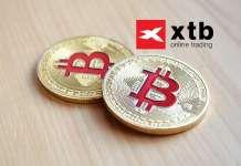 kryptowaluty w XTB