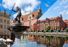Gdańsk / Bydgoszcz