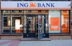 ing bank wejście