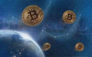 Bitcoin z rosnącą popularnością w Turcji przez spadający kurs liry